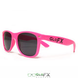 GloFX Regular Sunglasses - Pink