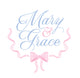 Mary & Grace Fine Children's Clothing