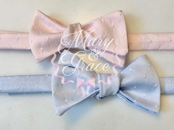 Easter Bow Tie Pre-Order