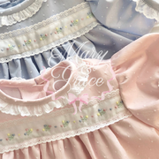 Easter Marie Dress Pre-Order (multiple colors)
