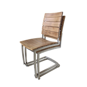 Teak Dining chairs starting at $99