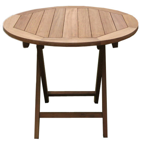 Bistro table (round)