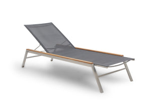 Soho Stacking Lounger