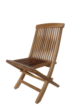 Ubud folding chair