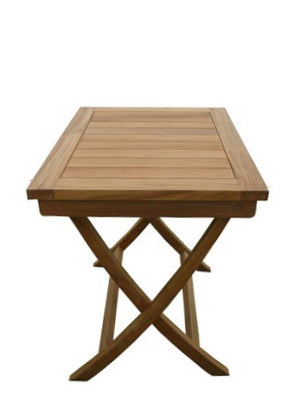 Bistro Dining Table (rectangular)
