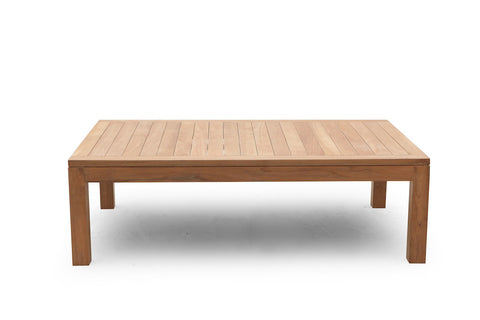 Custom Height Lina Coffee Table