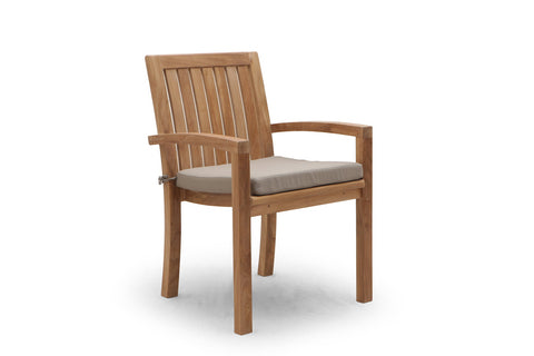 Ole Stacking Chair