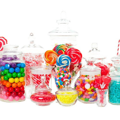 Candy Buffet Bundles