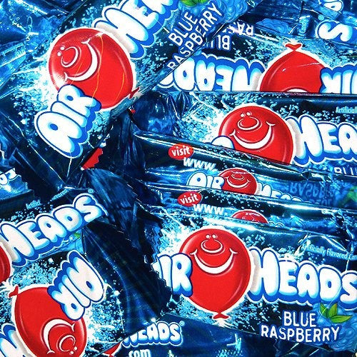 AirHeads Blue Raspberry Mini