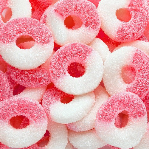 Albanese Gummy Rings Watermelon (4.5 lb)