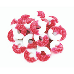 Gummy Rings Cherry