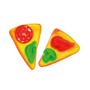 Vidal Gummy Pizza Slices