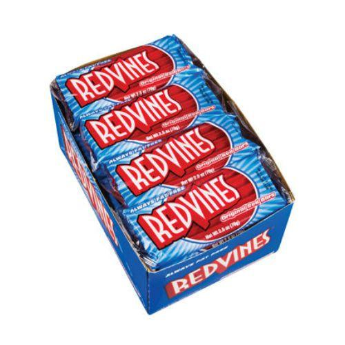 Red Vines Original (24 ct)
