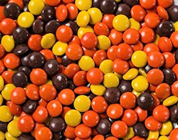 Reese's Pieces 3lb