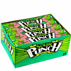 Sour Punch Watermelon (24 ct)