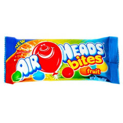 AirHeads Bites Fruit (24 ct)
