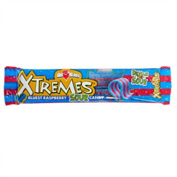 AirHeads Xtremes Blue Raspberry (18 ct)