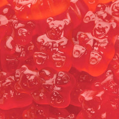 Albanese Gummi Bears Fresh Strawberry