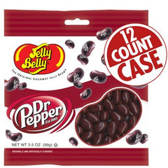 Jelly Belly Jelly Beans Bags Dr Pepper (12-3.5 oz)