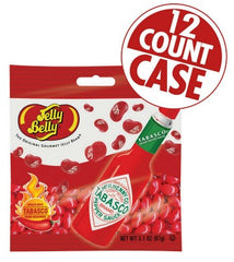 Jelly Belly Jelly Beans Bags Tabasco (12-3.1 oz)