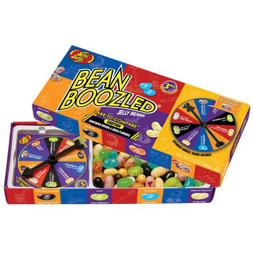 Jelly Belly BeanBoozled Gift Box (3.5 oz)