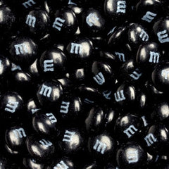 M&M's Milk Chocolate Black