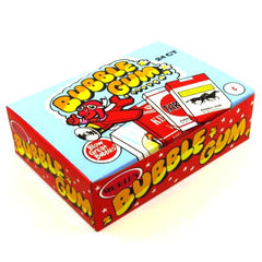 World's Bubble Gum Cigarettes (24 ct)