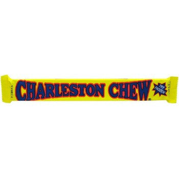 Charleston Chew Vanilla (24 ct)
