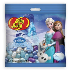Jelly Belly Jelly Beans Bags Frozen Candy (12-2.8 oz)