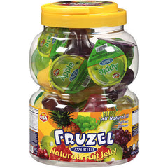 Fruzel Assorted Jelly (38 ct)