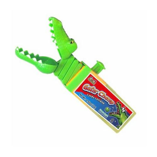 Gator Chomp Pop (12 ct)