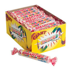 Giant Smarties (36 ct)