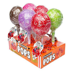 Giant Tootsie Pop (6 ct)