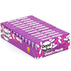 Good & Plenty (12 ct)