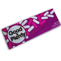 Good & Plenty (24 ct)