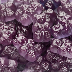 Albanese Gummy Bears Grape (5 lb)