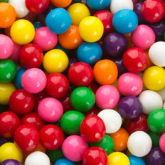 Gumballs Assorted Mini