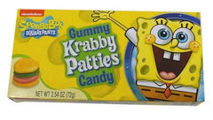 Krabby Patty (12-2.54 oz)