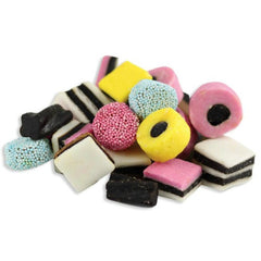 Gustaf's Licorice Allsorts (6.6 lb)