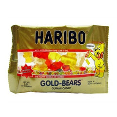 Haribo Gold Bears (24 ct)