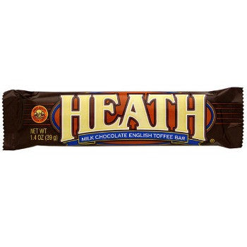 Heath (18 ct)
