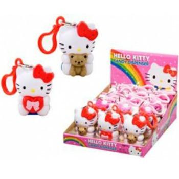 Hello Kitty Candy Dispenser (8 ct)