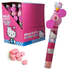 Hello Kitty Fan (12 ct)