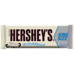 Hershey's Cookies n Creme King (18 ct)