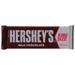 Hershey's Milk Chocolate King (18 ct)