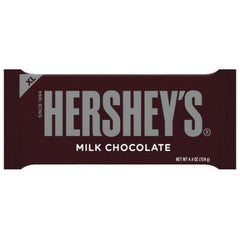 Hershey's XL Milk Chocolate (12 ct)