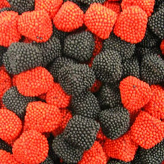 Jelly Belly Raspberries & Blackberries
