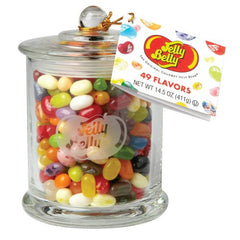 Jelly Belly 49 Flavors Jar (14.5 oz)