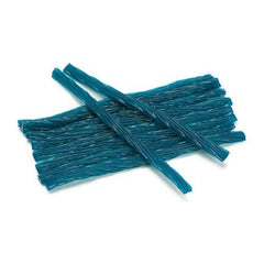 Kenny's Juicy Licorice Twists Blue Raspberry (1 lb)