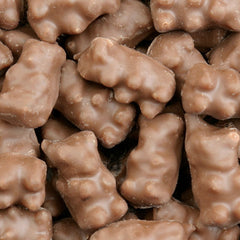 Koppers Gummi Bears Milk Chocolate